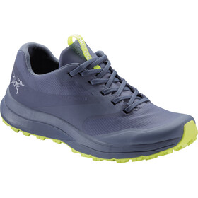 Arc'teryx Norvan LD Running Shoes Women grey